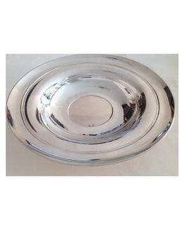Centrotavola in argento massiccio 800 millesimi