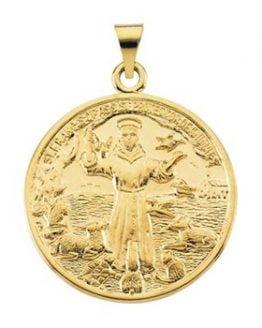 Medaglie Oro