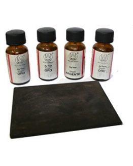 Reagenti acidi
