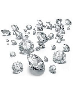 Diamanti da 0,11 a 0,30 ct